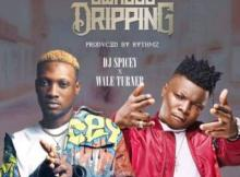 (music) DJ Spicey - Swaggu Dripping f. Wale Turner