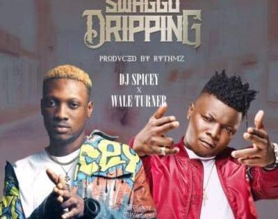 (music) DJ Spicey - Swaggu Dripping f. Wale Turner