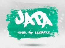 instrumental: Japa (Prod By Eazibitz)