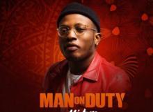 (Mixtape) DJ Kentalky - Man On Duty