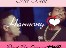 (Free Beat) Harmony | Mayorkun type [Prod. By OMANO (TWP)]