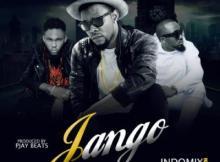 (music) Indomix x Ice Prince x Mr. Slim - Jango
