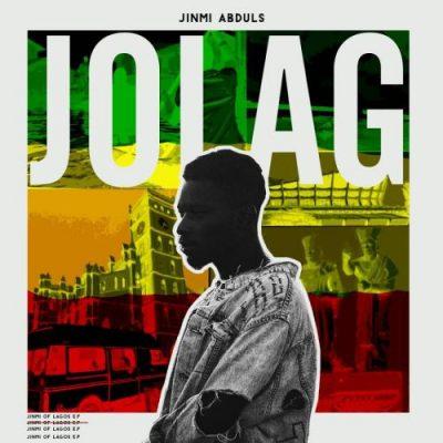 MP3: Jinmi Abduls – Kadara