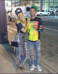 I Can't Deliver Another Baby With Wizkid - Singer's Baby Mama, Binta