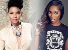 BEEF ALERT! Yemi Alade & Tiwa Savage Unfollow Each Other On Instagram