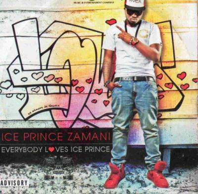 MP3: Ice Prince - By This Time ft. Wizboyy