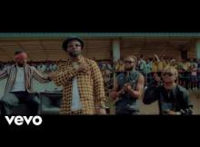 (VIDEO) Harrysong - Selense II ft. Iyanya, Dice Ailes