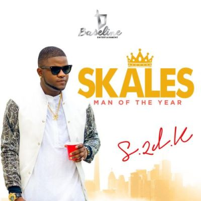MP3: Skales – Always ft. Davido
