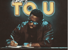 (INSTRUMENTAL) Timaya - To U (ReCreated by Melody Songs)