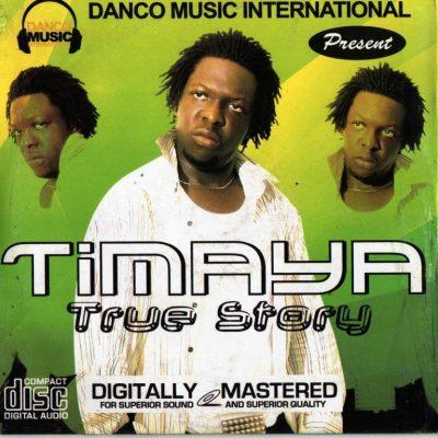 MP3: Timaya – Wayo People