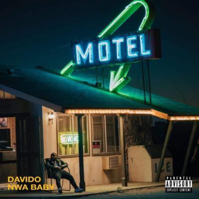 (Lyrics) Davido - Nwa Baby