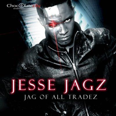 MP3: Jesse Jagz - Skit