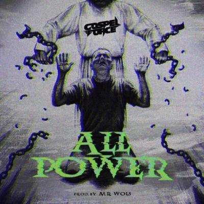 (Music) Gospel Force - All Power