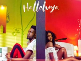 (music) Johnny Drille x Simi - Halleluya