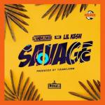 (Music) DJ Worldwide X Lil kesh & Young Jonn - Savage