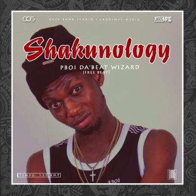 (Freebeat) Shakunology [Prod. PBoi]