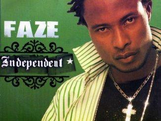 MP3: Faze - I Don Come (Verse 1)