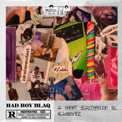MP3: Blaqbonez - Accommodate