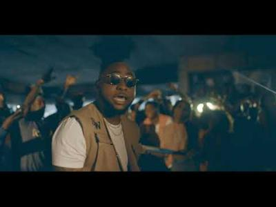 (video) Idowest Davido - Ji Masun