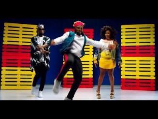 (video) Omawumi x DJ Spinal x Slimcase - Malowa