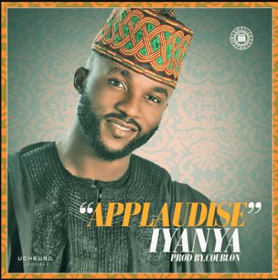 MP3: Iyanya – Wambi