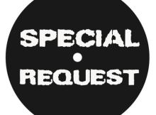 REQUEST YOUR FAVOURITE SONGS HERE