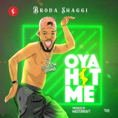 "Davido Signs ""Broda Shaggi"" To DMW. Shaggi To Discharge New Single"