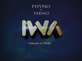 MP3 : Phyno X Tekno - Iwa