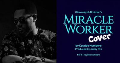 MP3 : Kaydee Numbere - Miracle Worker (Highlife Cover)