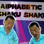 Freebeat: Endeetone - Shaku Shaku Alphabet