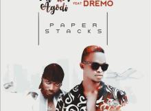 MP3 : Valentine Agodi X Dremo - Paper Stacks