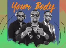 VIDEO: 2Kingz x Iyanya - Your Body