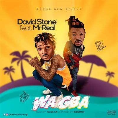 MP3 : David Stone X Mr Real - Wa Gba