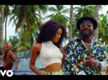 VIDEO : Harrysong - Tekero (Dir. By Director Q)