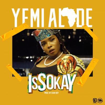 VIDEO: Yemi Alade - Issokay