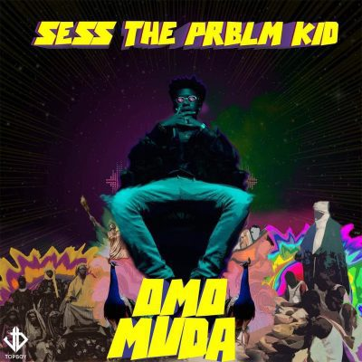 MP3 : Sess - Boy Bad Ft Ycee