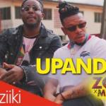 VIDEO: Zoro X Mr Real - Upandan