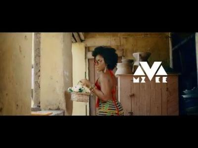 VIDEO: MzVee - Bend Down Ft Kuami Eugene