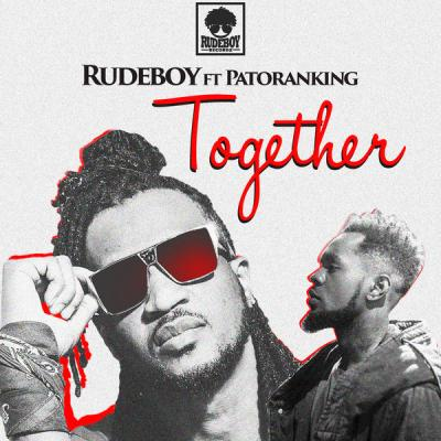 DOWNLOAD Instrumental: Rudeboy ft Patoranking - Together (Remake By