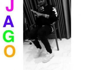 MP3 : Dammy Krane - Jago (Freestyle)
