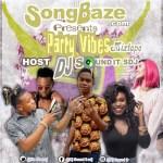 Mixtape: DJ Sound It Sdj - Party Vibes Mix