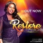 MP3 : Laydee Ruth - Restore