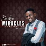 MP3 : Smokey - Miracles Everywhere
