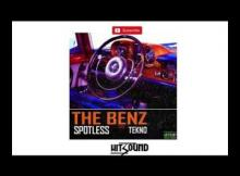 Instrumental: Spotless ft. Tekno - The Benz (Remake By Hitsound)