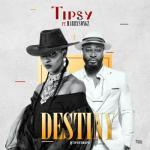 MP3 : Tipsy - Destiny Ft Harrysong
