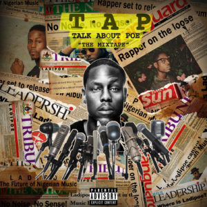 MP3 : Ladipoe Ft. Efya - Voice