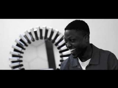 VIDEO: Vector - Joker Freestyle Ft Basketmouth