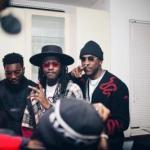 VIDEO: BOJ - Like 2 Party Ft. Skepta X Teezee