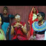 VIDEO: 1da Banton - African Woman
