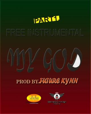 Gospel Freebeat: My God (Joyce Blessing type of beat)(Part 1)